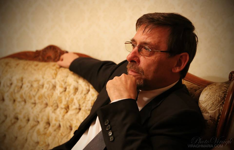 Mészáros András