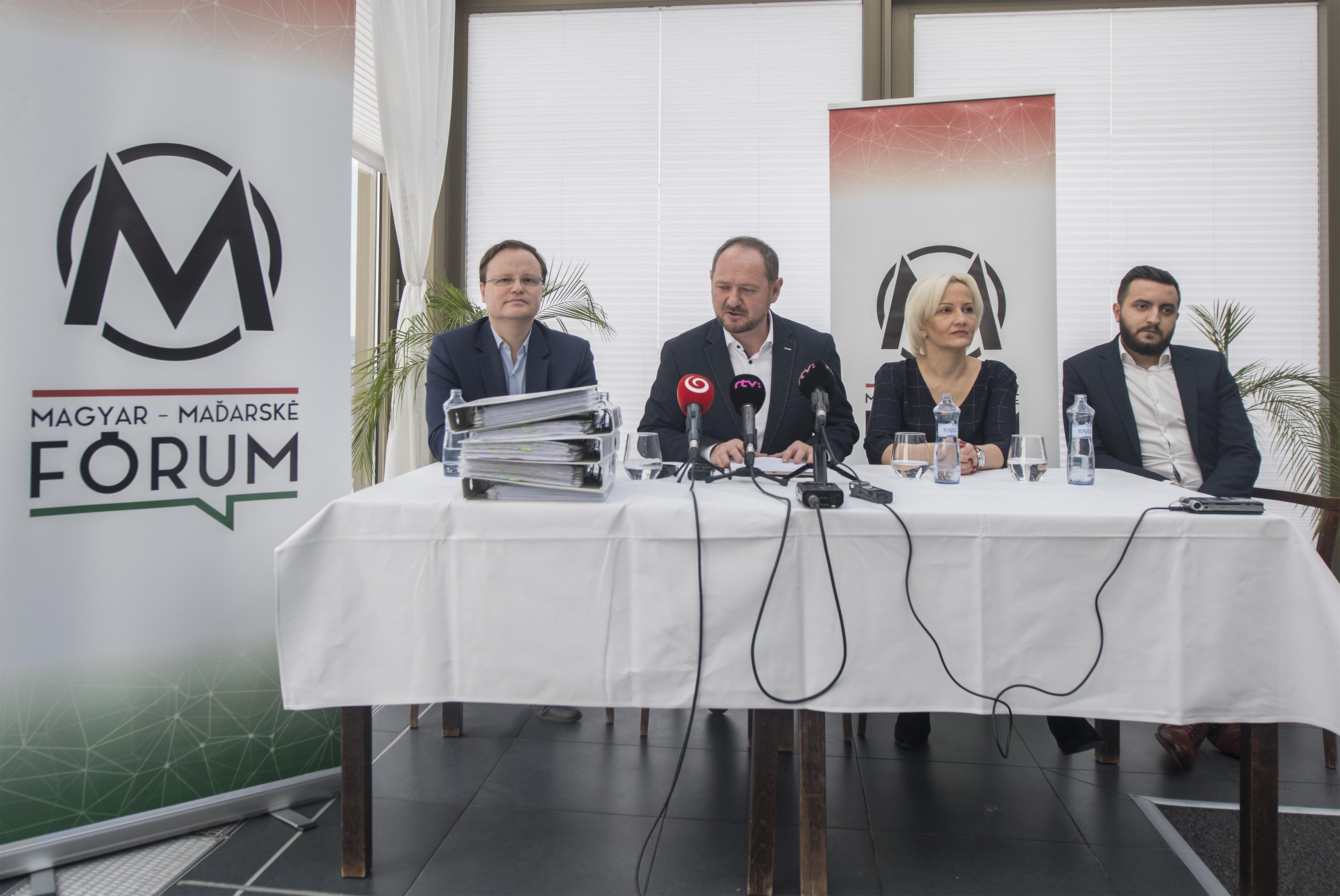 magyar fórum