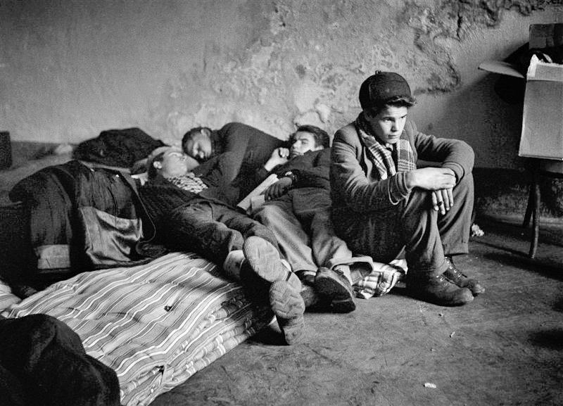 Az 56-os menekültek
