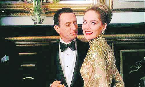 Szerepelt a Sliver című erotikus krimiben és Richard Gere (Vágyak vonzásában), Sylvester Stallone (A specialista), Gene Hackman (Gyorsabb a halálnál) oldalán. 1995 a komoly szakmai elismerést is meghozta számára: a Martin Scorsese rendezte Casino című f
