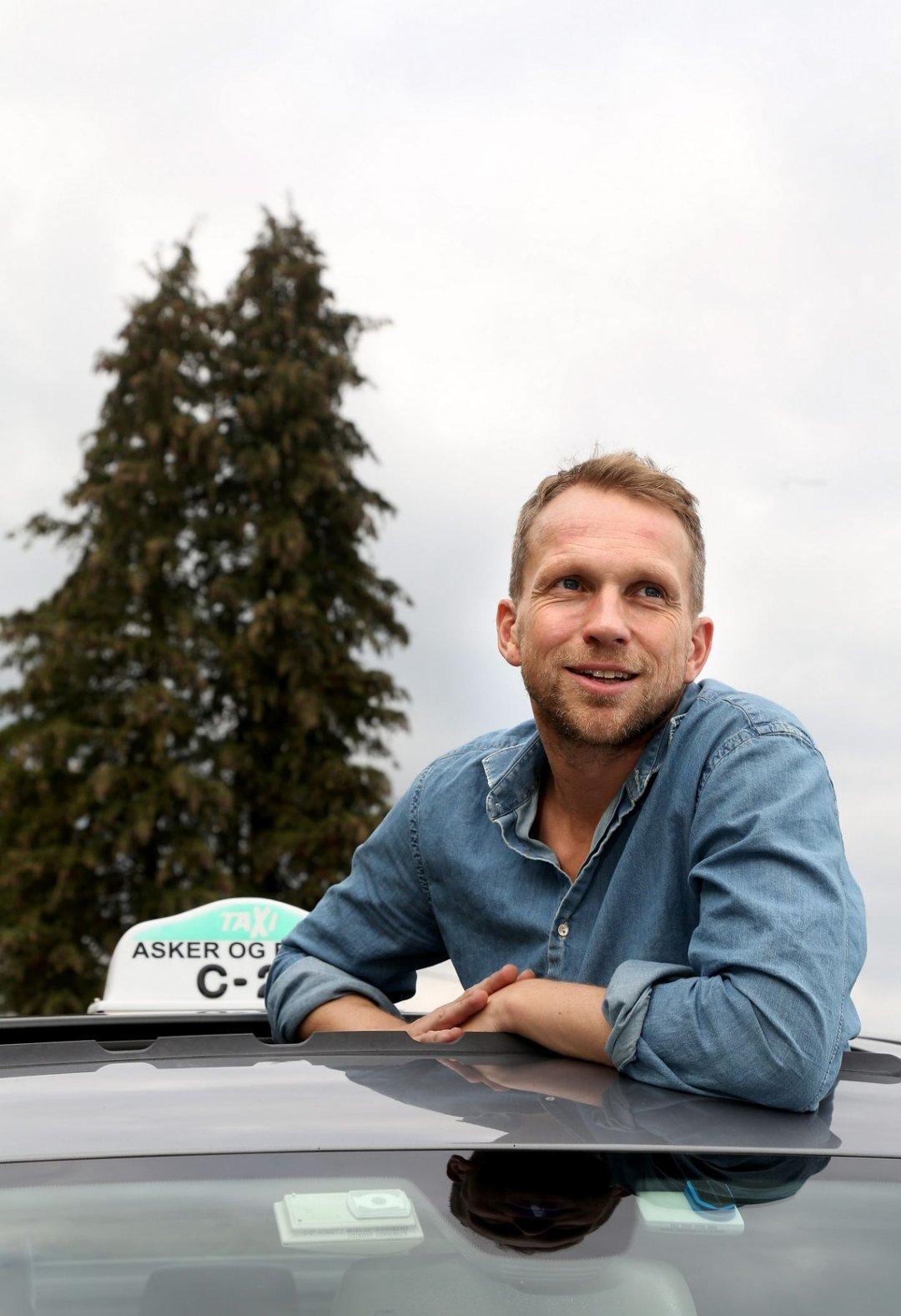 Lars Joachim Grimstad
