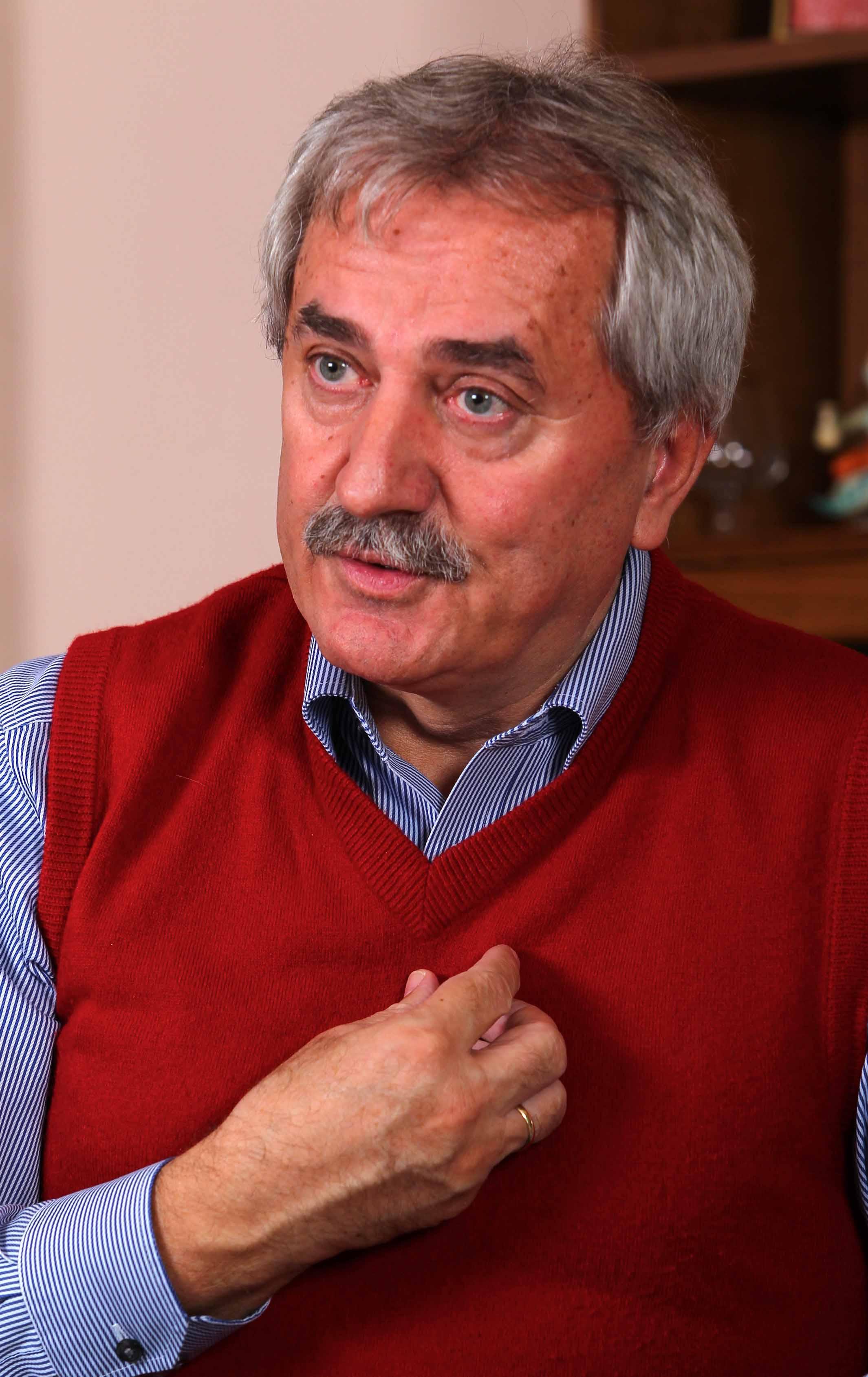 Mészáros Lajos