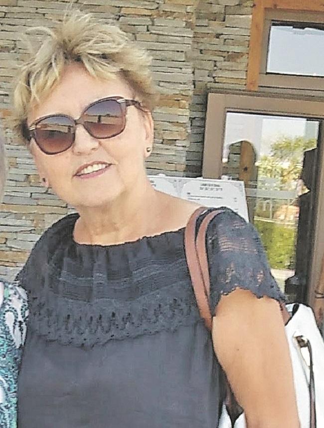 Szabó Joli