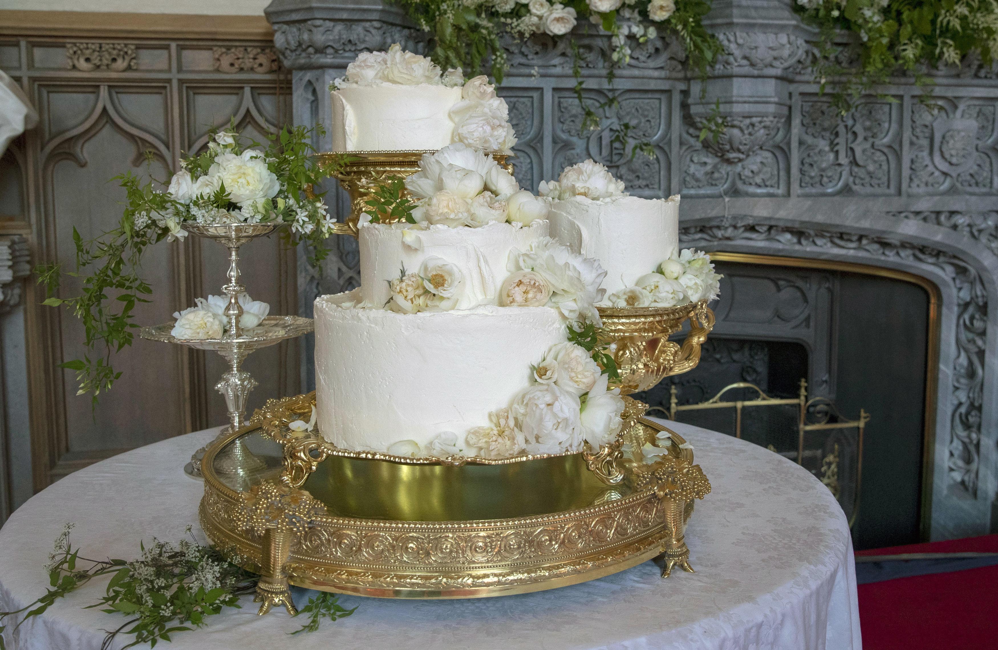 A hercegi torta