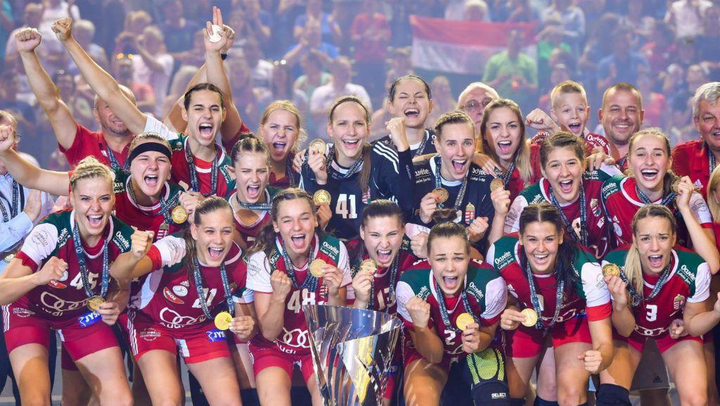 A magyar U20-as kézisek