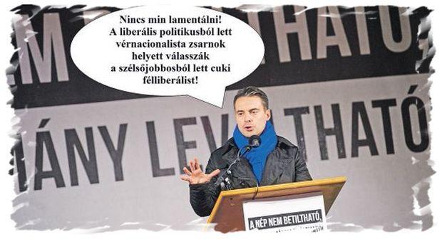 Képes-e többre a magyar ellenzék bugylibicskás támadásoknál?