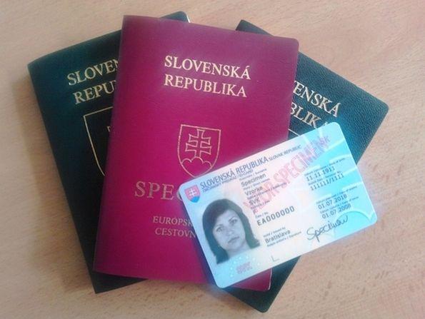 Több mint kétezren vesztették már el a szlovák állampolgárságukat 2010 óta