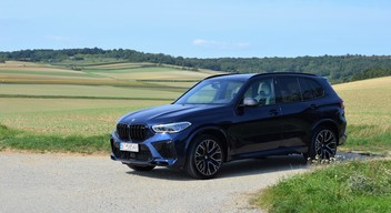 BMW X5M Competition-1