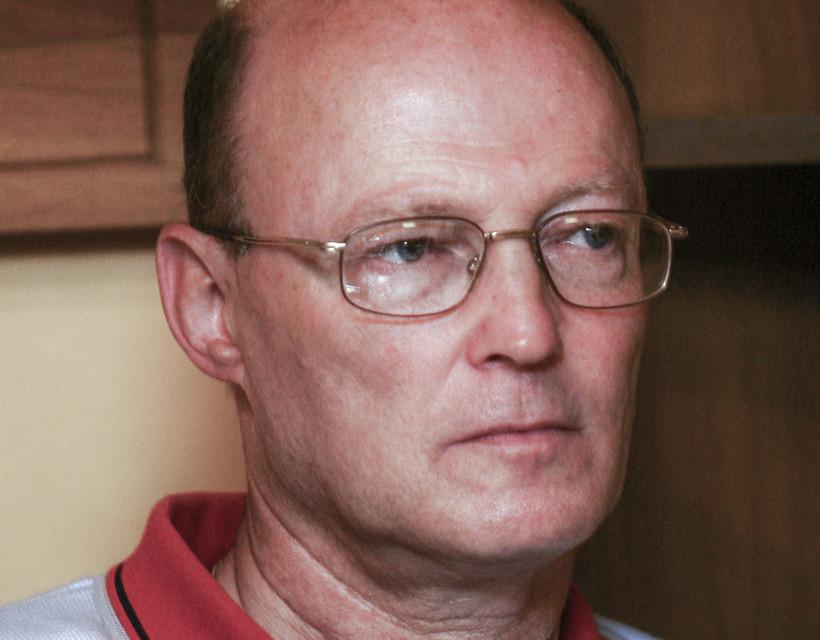 Elhunyt Kornfeld Tibor, a dunaszerdahelyi Zsidó Hitközség vezetője
