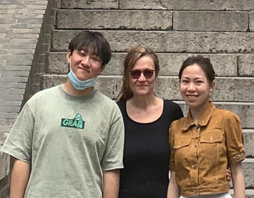Két év a bezárkózott Kínában. GALÉRIA