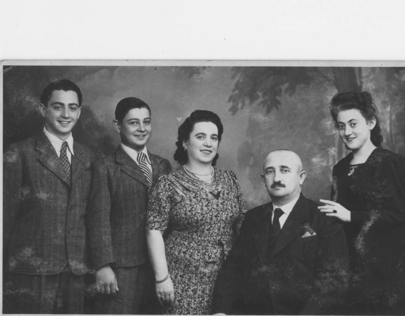 A bátorkeszi zsidóság emlékei nyomában