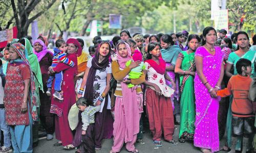 indiai nő találkozó)