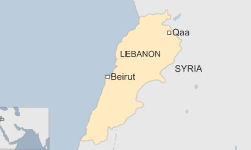Libanon | Új Szó