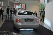 Rolls-Royce Ghost-12