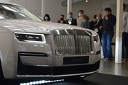 Rolls-Royce Ghost-15