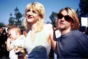 Kurt Cobain a Courtney Love-3