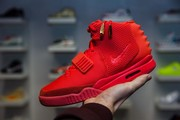 Nike Air Yeezy 2 Red October-10